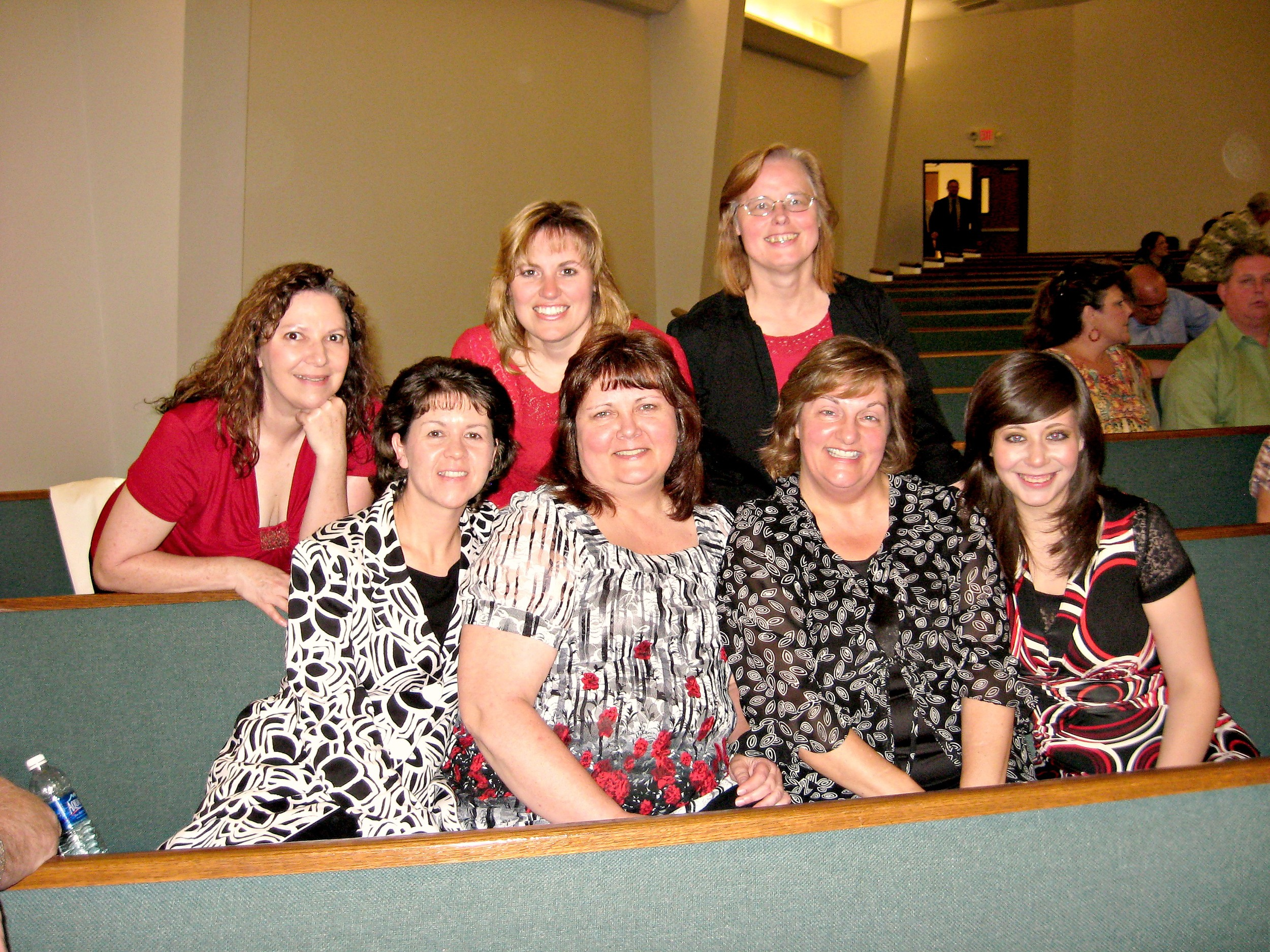 Southern Gospel Association of TX , Mesquite, TX