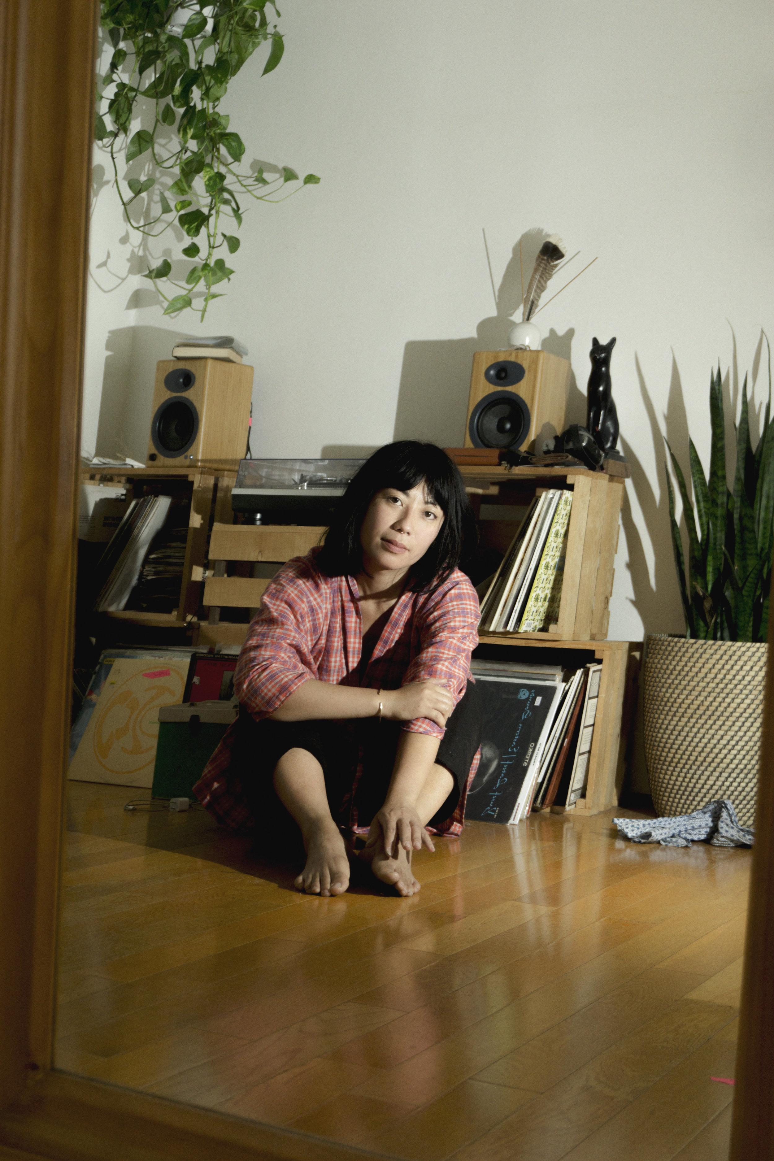 Kris Chau x Urban Outfitters
