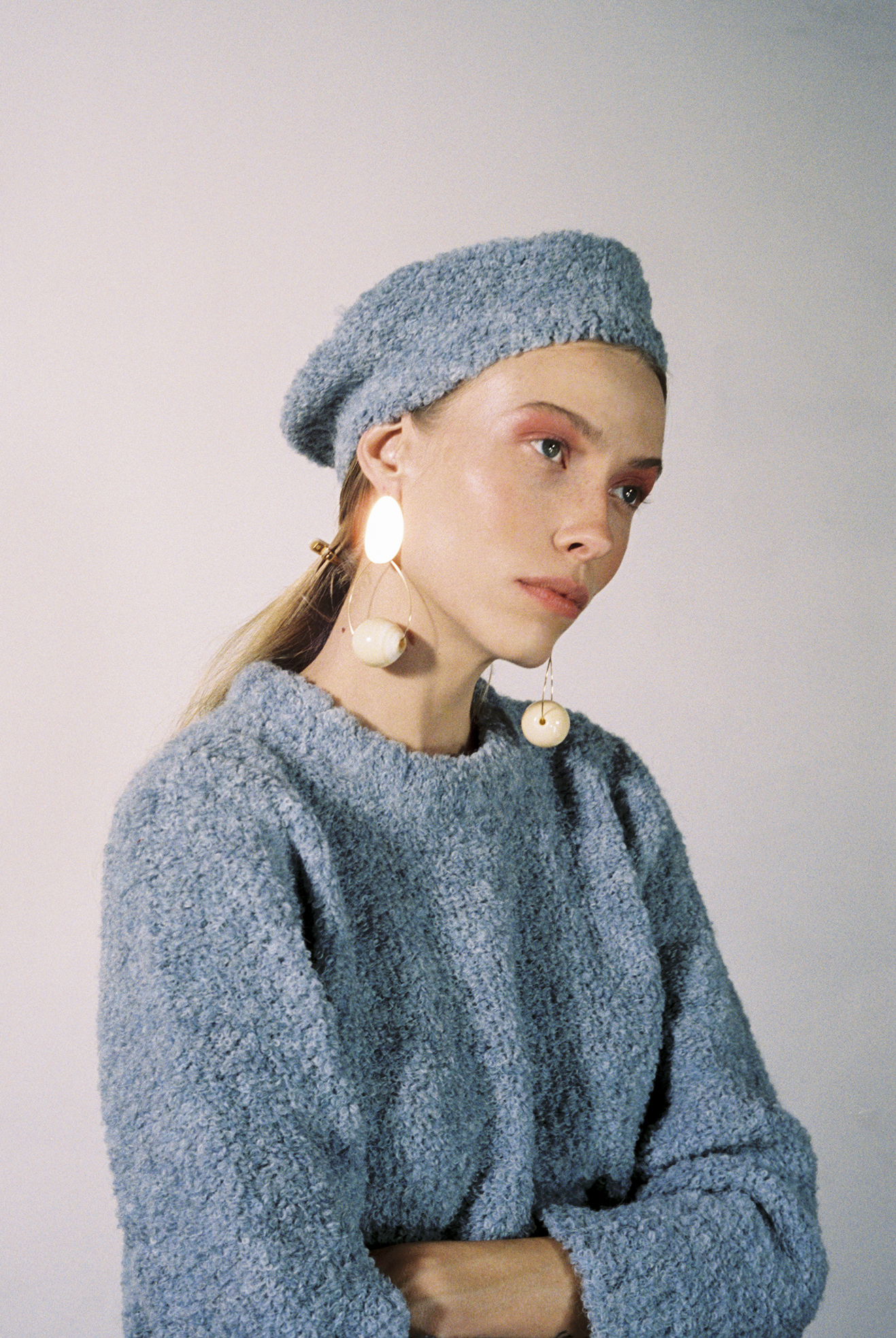 Maria Stanley AW19