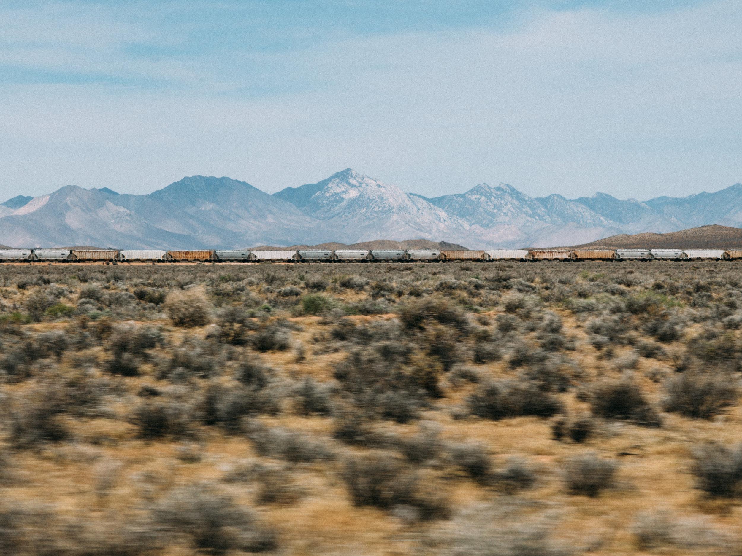Death Valley x Classfare Magazine