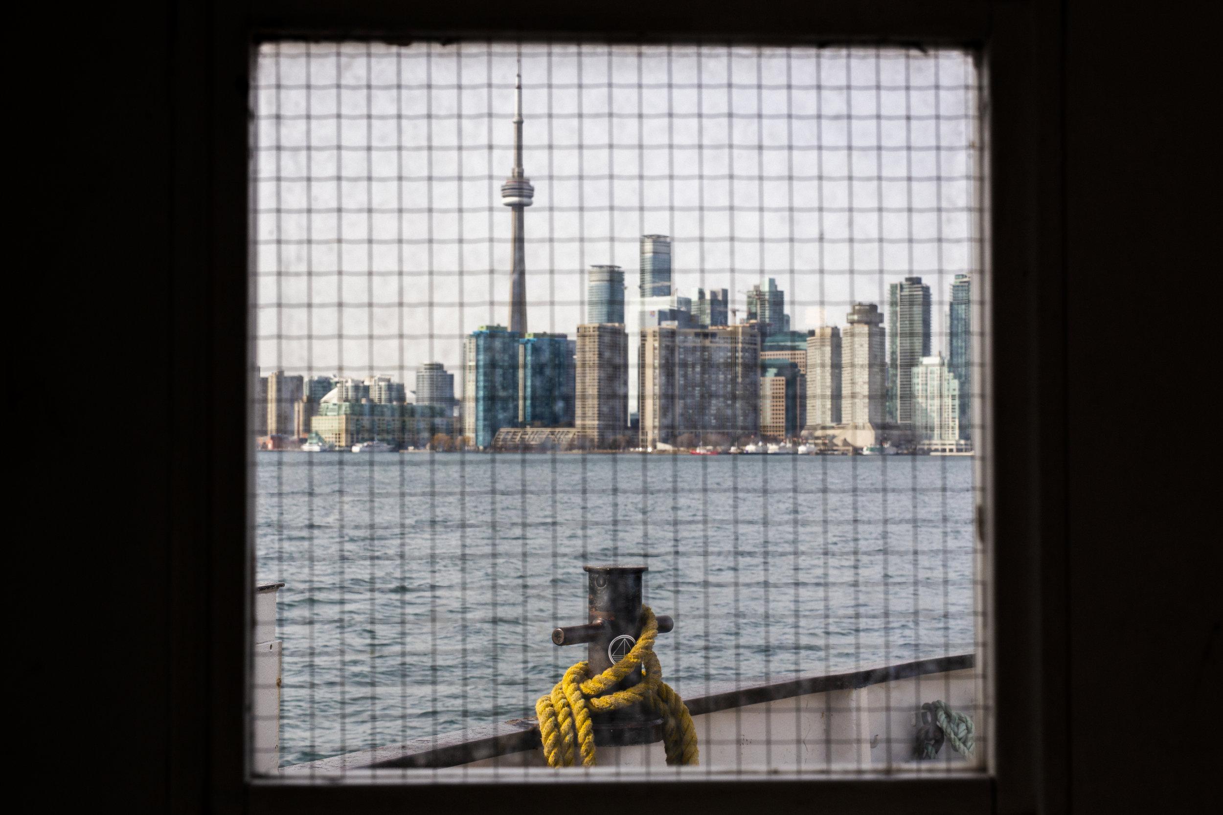 Toronto x Classfare Magazine