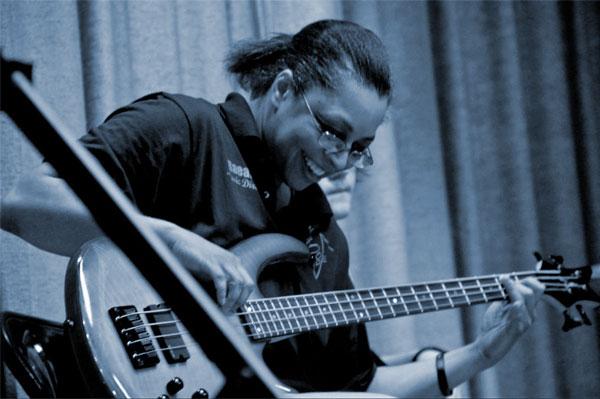 Raeann Jones ,Director at Saginaw Area Youth Jazz Ensemble, Michigan