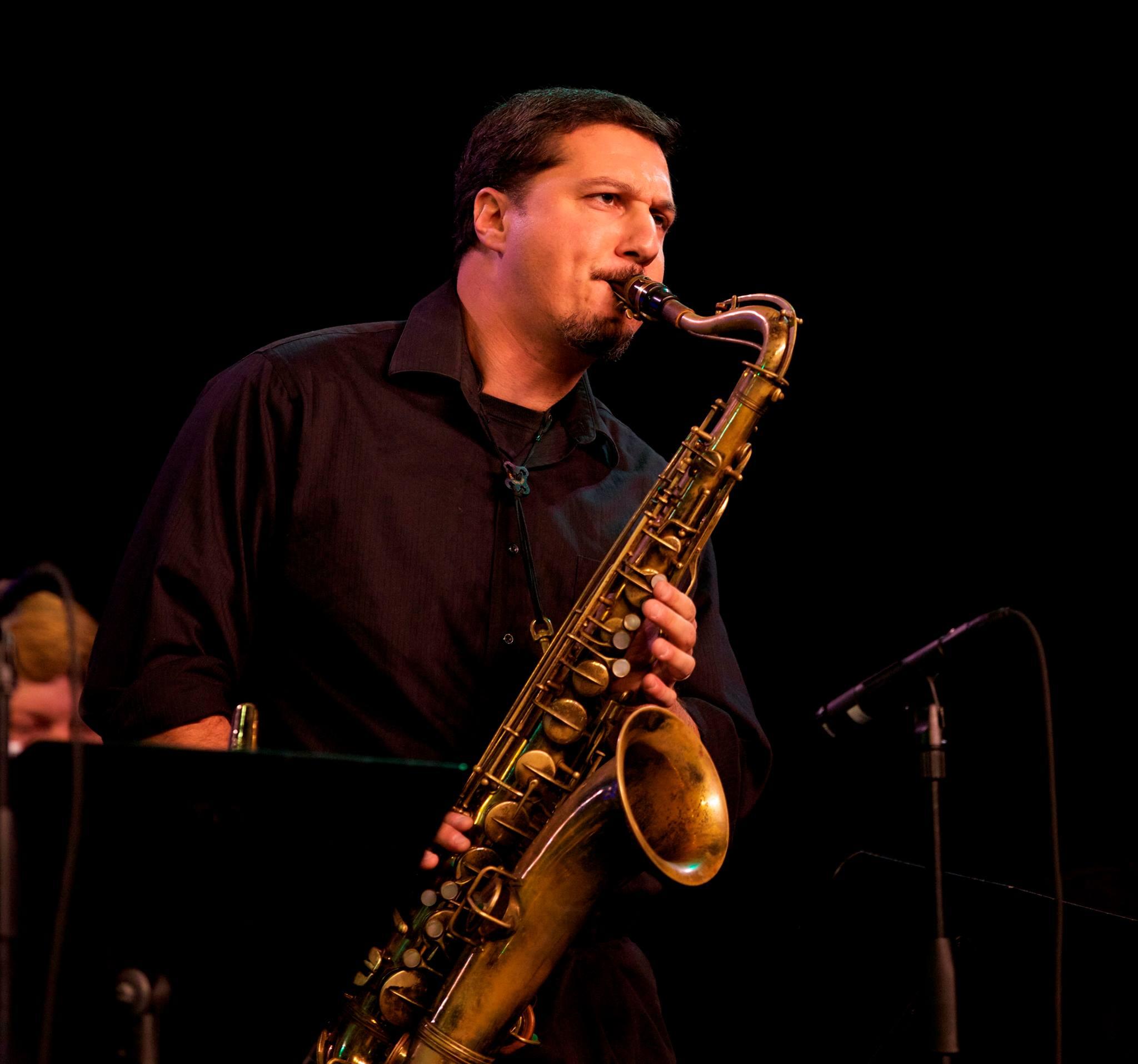 Jeffrey Stephan ,Director of Bands at La Mesa Junior High School in La Mesa, California