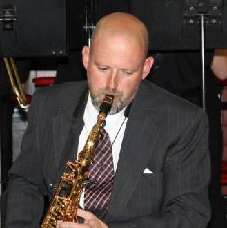 Chris Caldwell ,Director of Bands at Lord Botetourt High School in Roanoke, Virginia