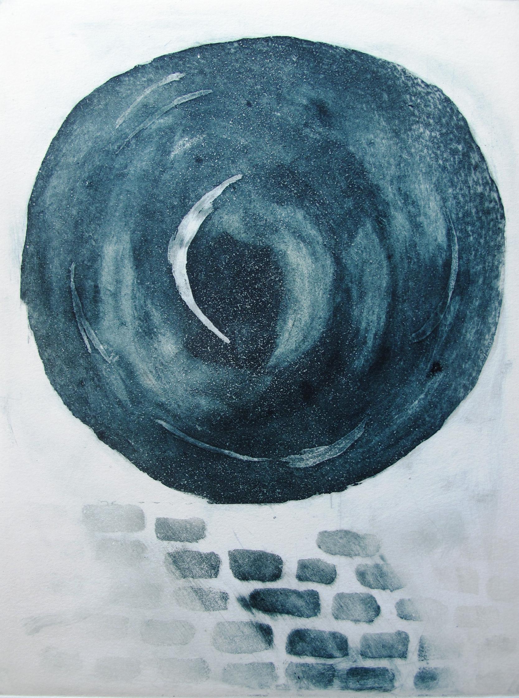 Gina McDonald - 'the circle is divine' Anne von Bertouch.JPG