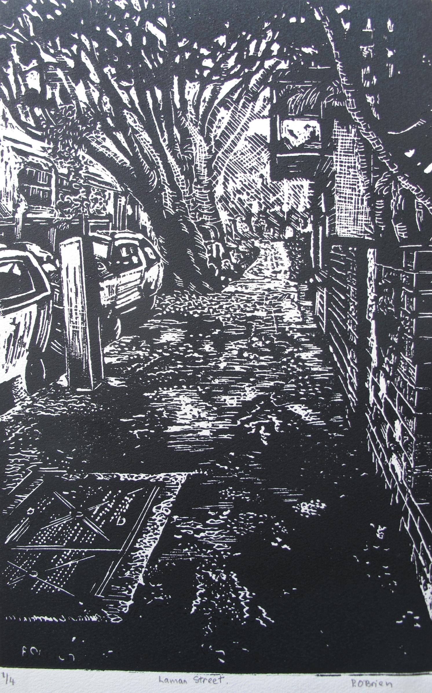 Paul O'Brien - Laman Street.JPG