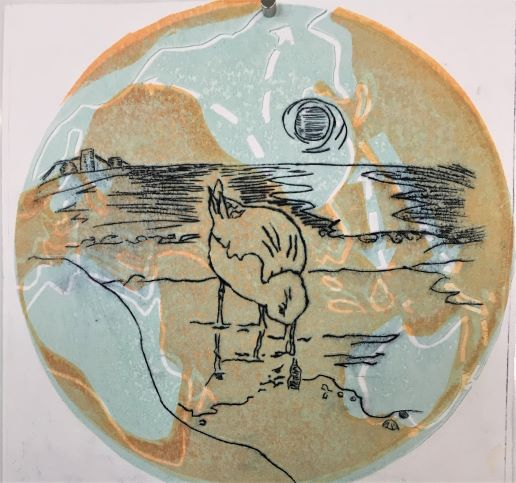 On Salty Shores_Amanda Watts_drypoint_Chine Colle_small.jpg