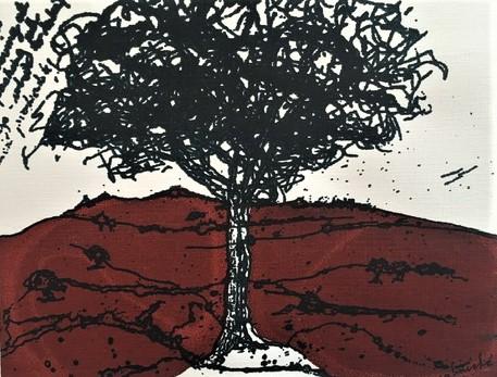 Diary of the last tree_screenprint_Suzi Zglinicki.JPG
