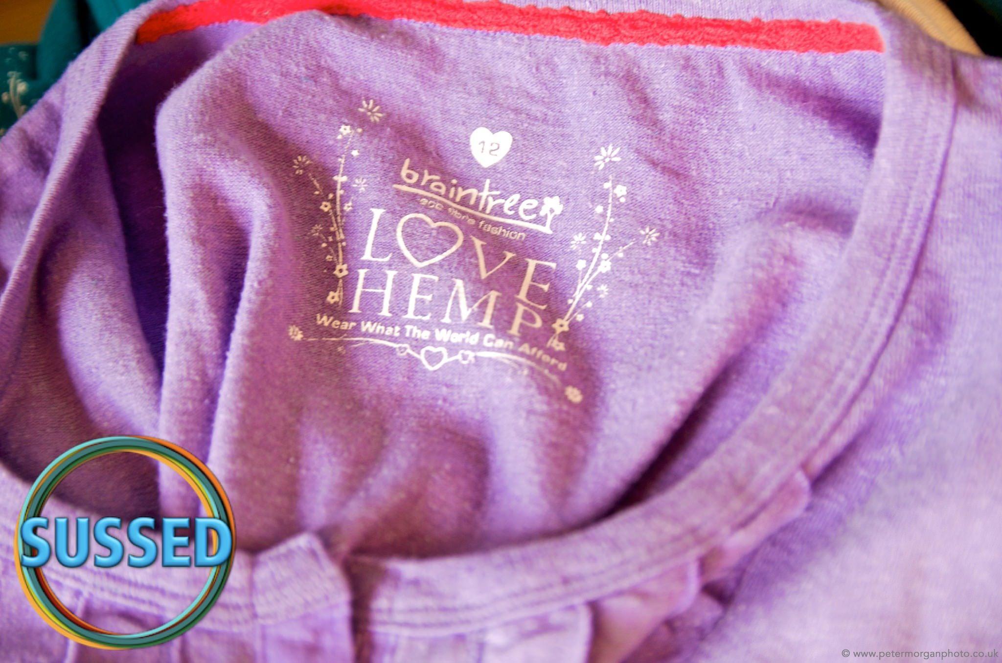 Love Hemp!