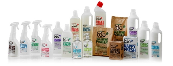 SUSSED Stocks a range of the great Bio-D products