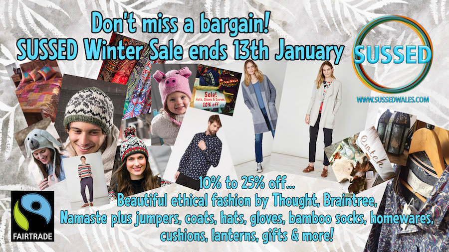 It's the last week of our winter sale...