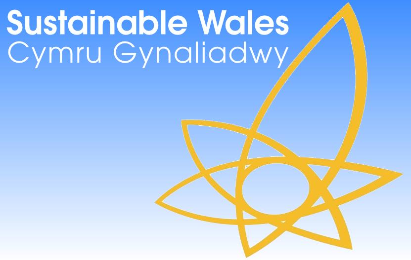Sustainable Wales Cymru Gynaliadwy