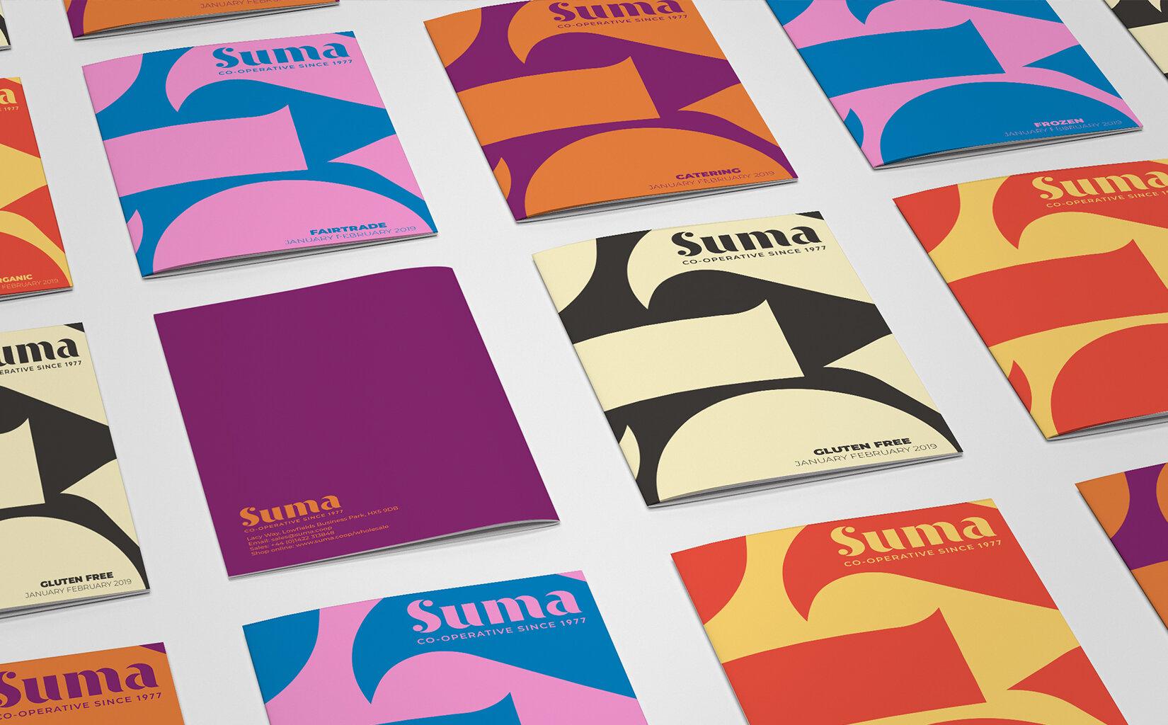 Suma Wholefoods