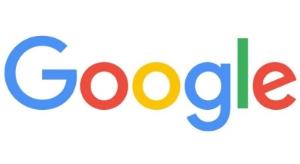 Google Logo 2016
