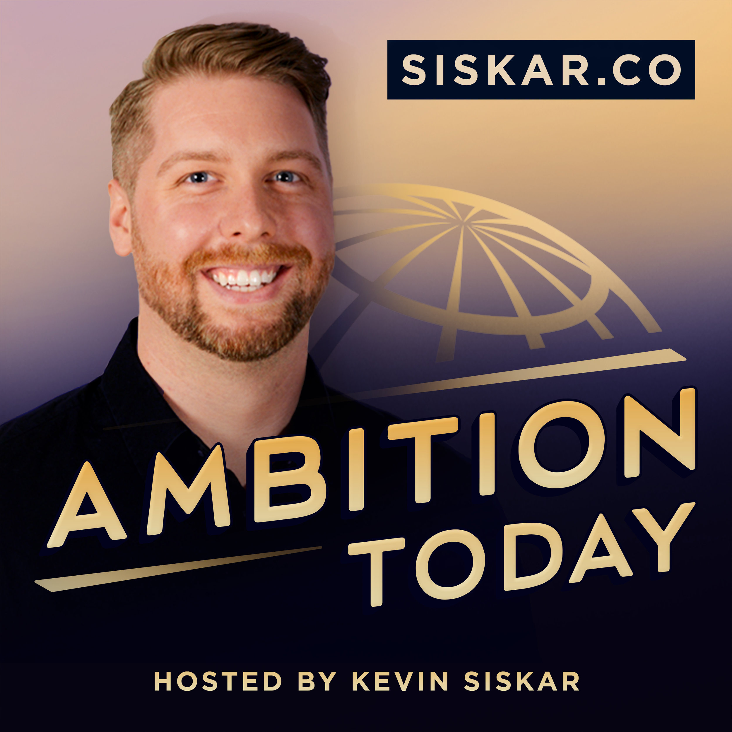 Ambition Today Logo Kevin Siskar