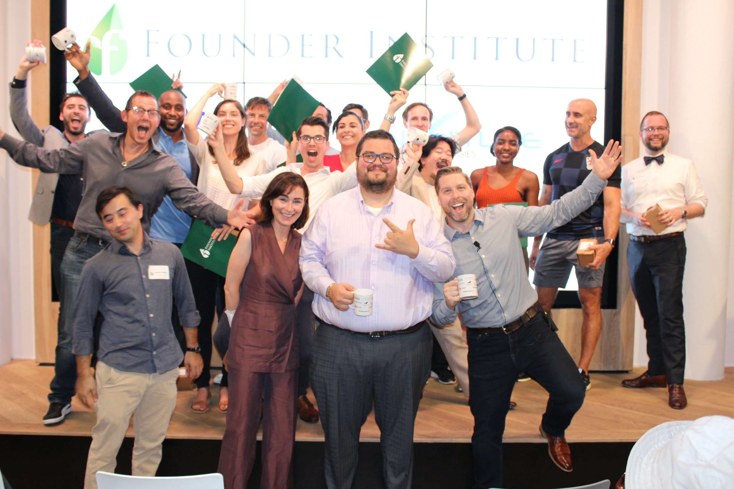 Founder Institute New York