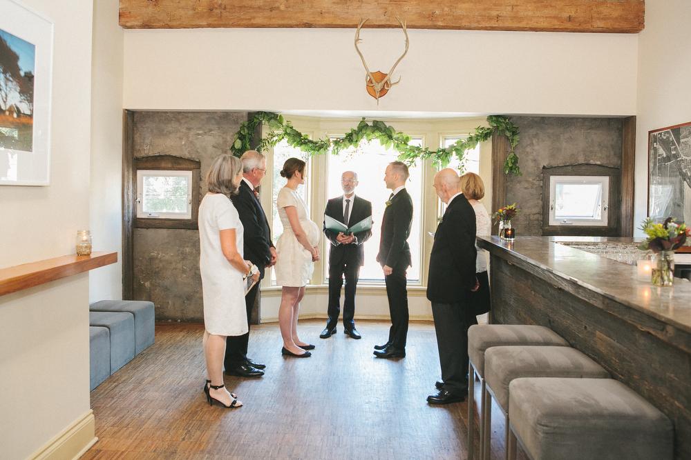 intimate-wedding-photos-Grace-Restaurant-Toronto-pregnantbride023.JPG
