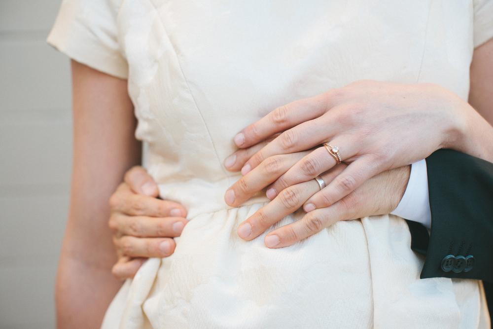 intimate-wedding-photos-Grace-Restaurant-Toronto-pregnantbride056.JPG