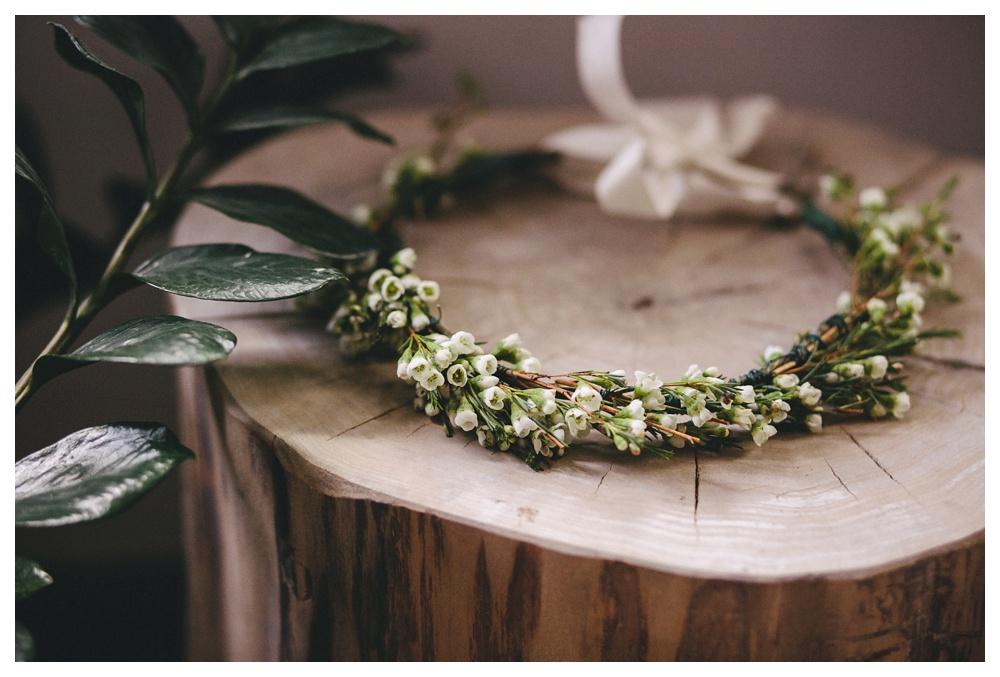Intimate Wedding, Toronto, L'ouvrier Kitchen Bar, High Park, Danijela Weddings, urban wedding, small wedding, Crown Flora