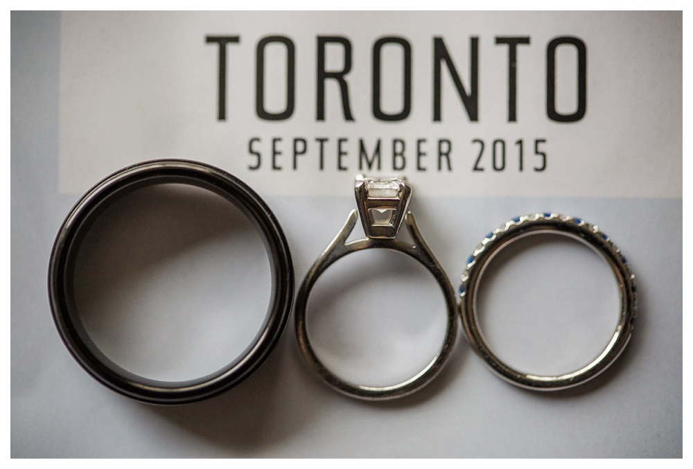 wedding, Arcadian Court, intimate, urban, modern, classic, rings, wedding rings, diamond, Toronto,