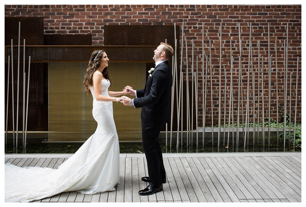White Toronto, luxe, wedding, wedding dress, Gardiner Museum, 99 Sudbury, Ashley Lindzon, modern, Danijela weddings, Inbal Dror, J Locale, Hugo Boss