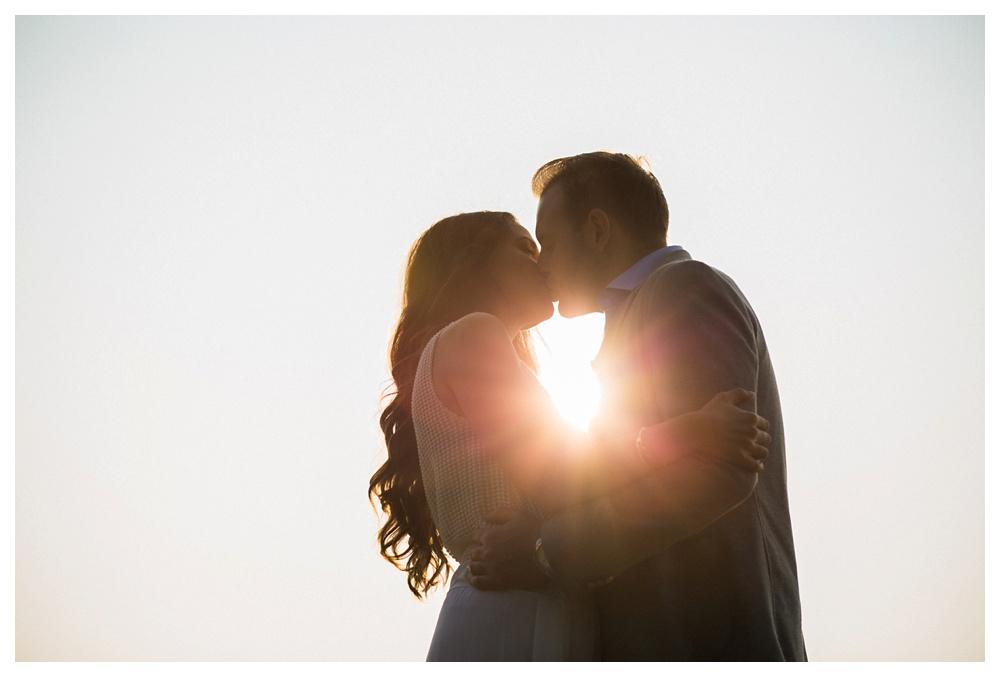41-DanijelaWeddings-engagement-Toronto-kiss-sun.JPG