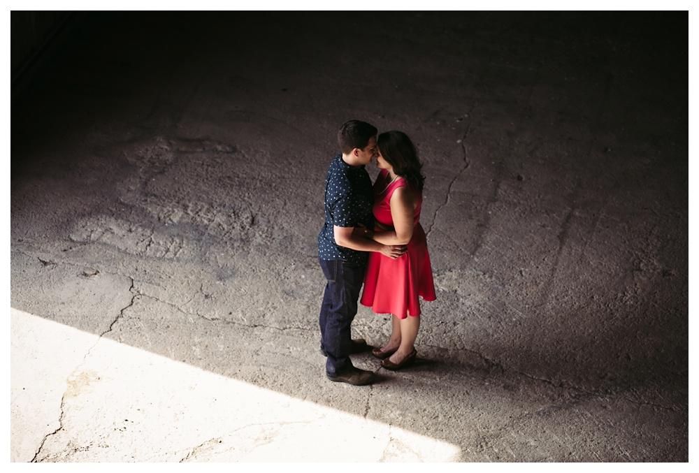 81-DanijelaWeddings-engagement-couple-lightandshadow-industrial-abandoned.JPG