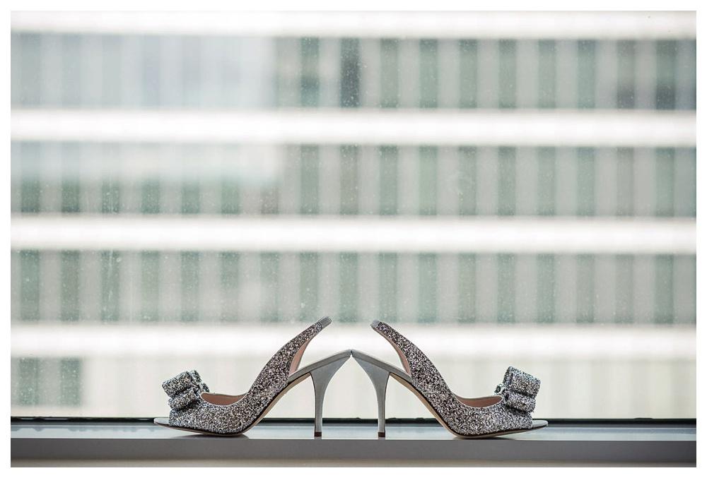 89-DanijelaWeddings-wedding-Toronto-TheRitz-shoes-glitter.JPG