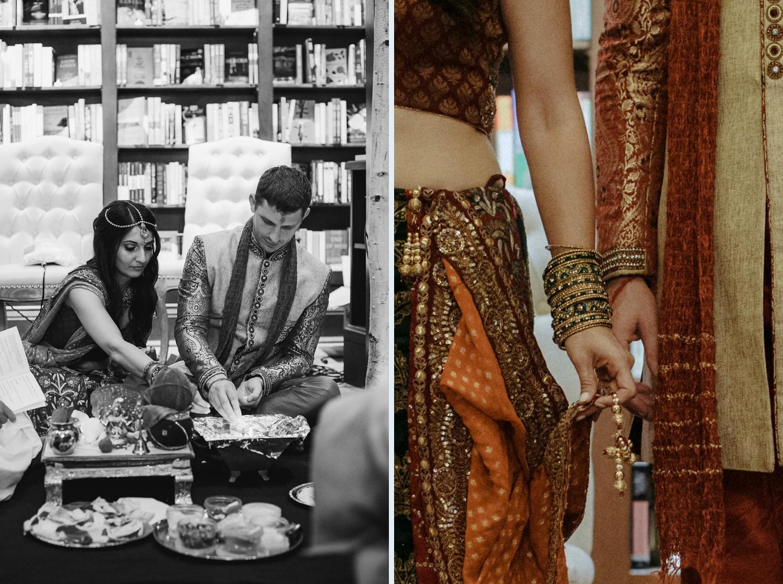 DanijelaWeddings-Toronto-wedding-photographer-BenMcnally-bookstore-Indian-sunset-unique-018.JPG