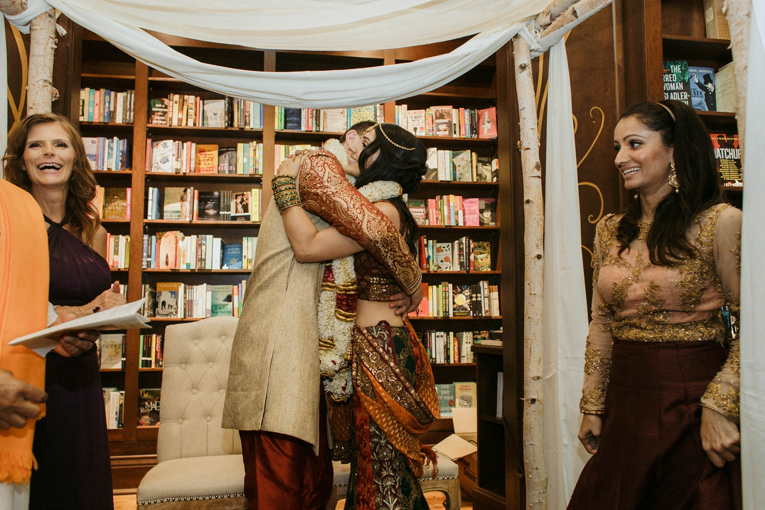 DanijelaWeddings-Toronto-wedding-photographer-BenMcnally-bookstore-Indian-sunset-unique-020.JPG