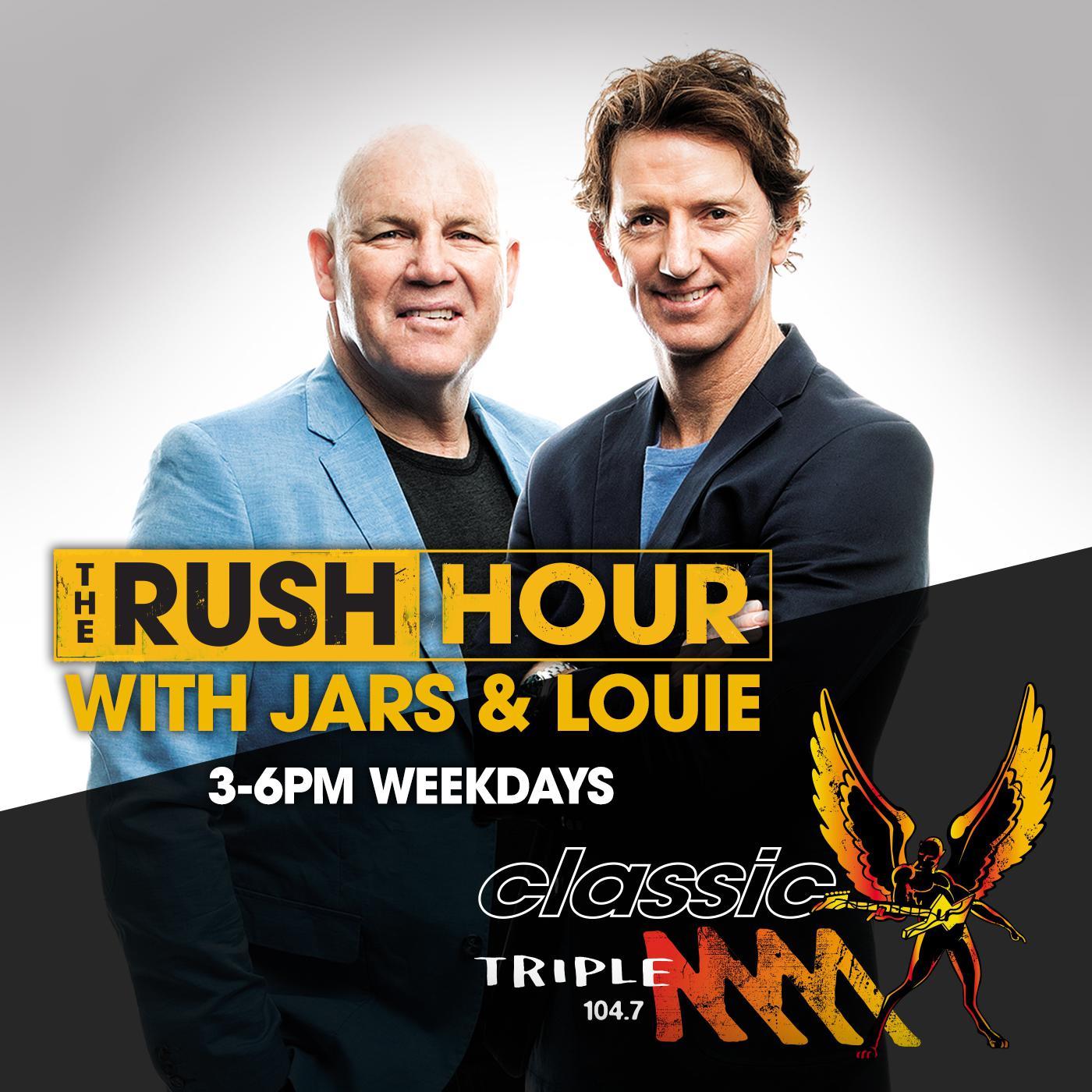 Image Belonging to Triple M, taken offhttp://www.triplem.com.au/adelaide/shows/rush-hour-adelaide/podcast/thursday-11-june-2015/
