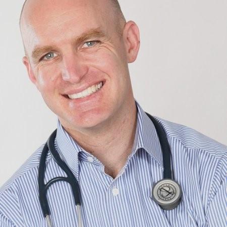 Dr Dan Bates MSCC