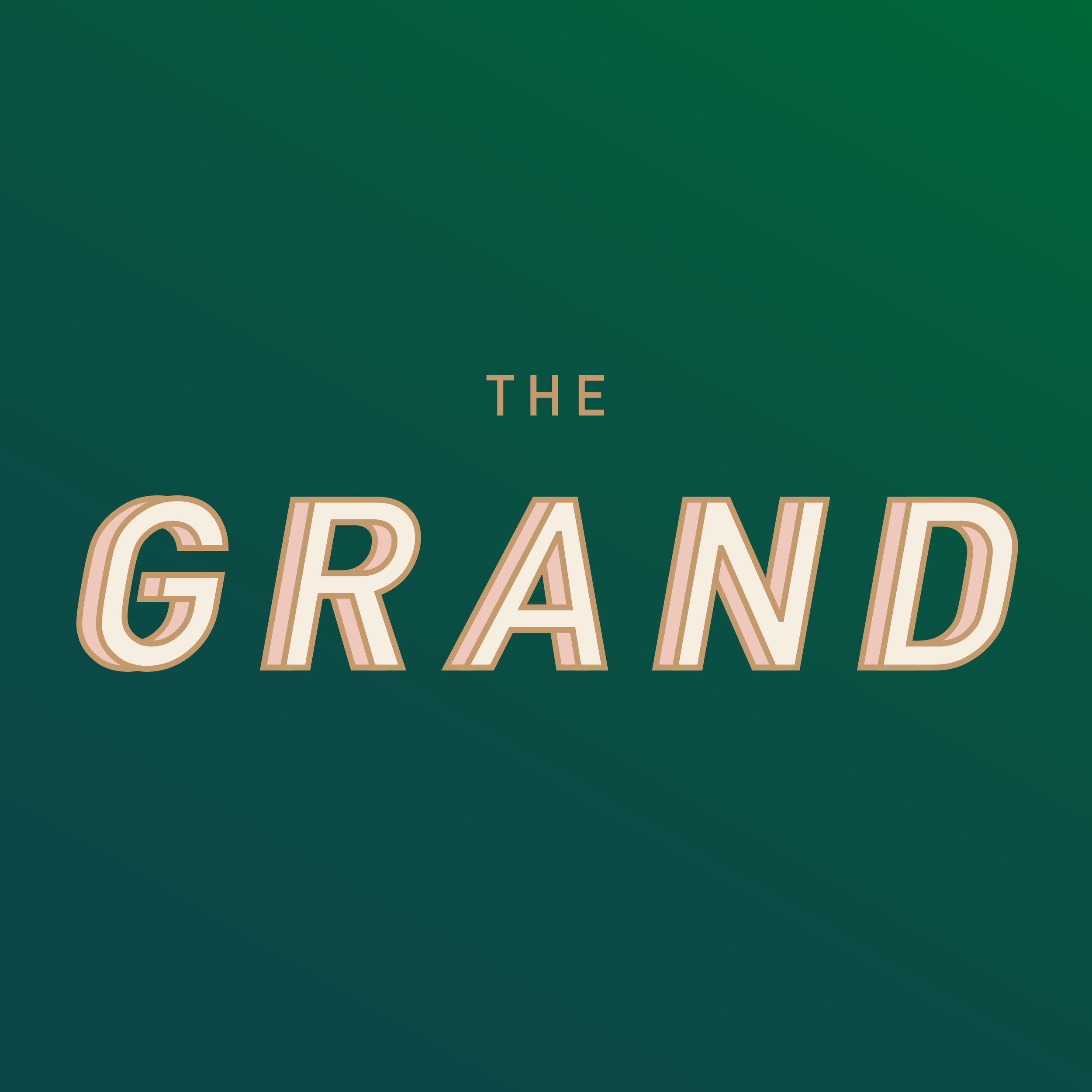 Logo Design for The Grand
