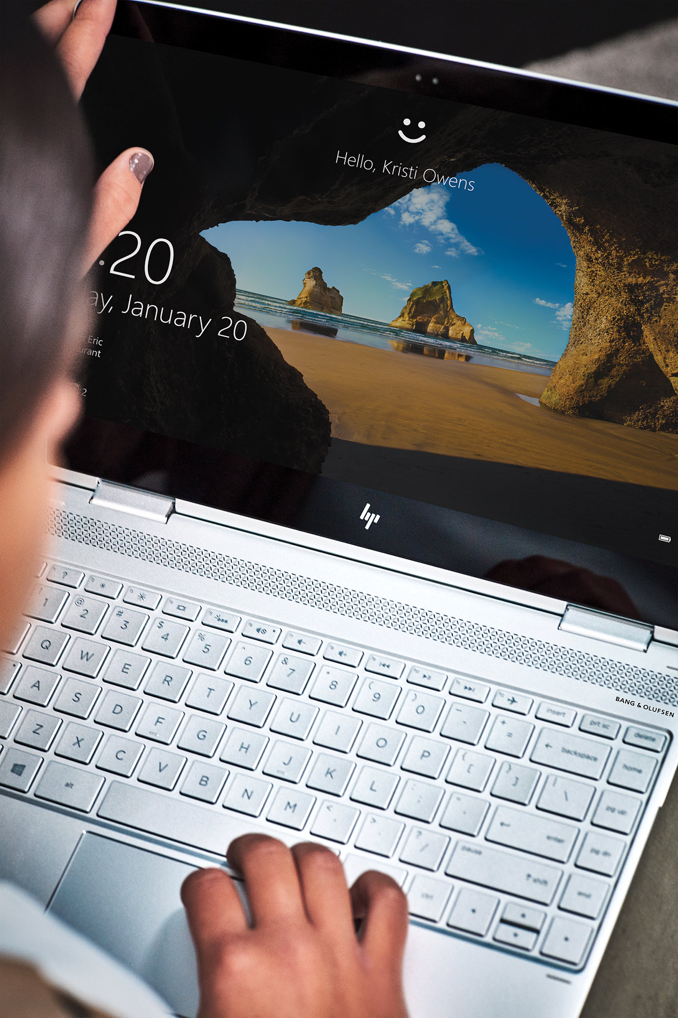 Windows Hello Launch - As the lead interaction designer on this project, it was my job to work with my partners to create a design plan. I collaborated with PM, Engineer, Research and Marketing. My deliverables were vision videos, user flows, and prototypes for user research. Click here to download the case study.
