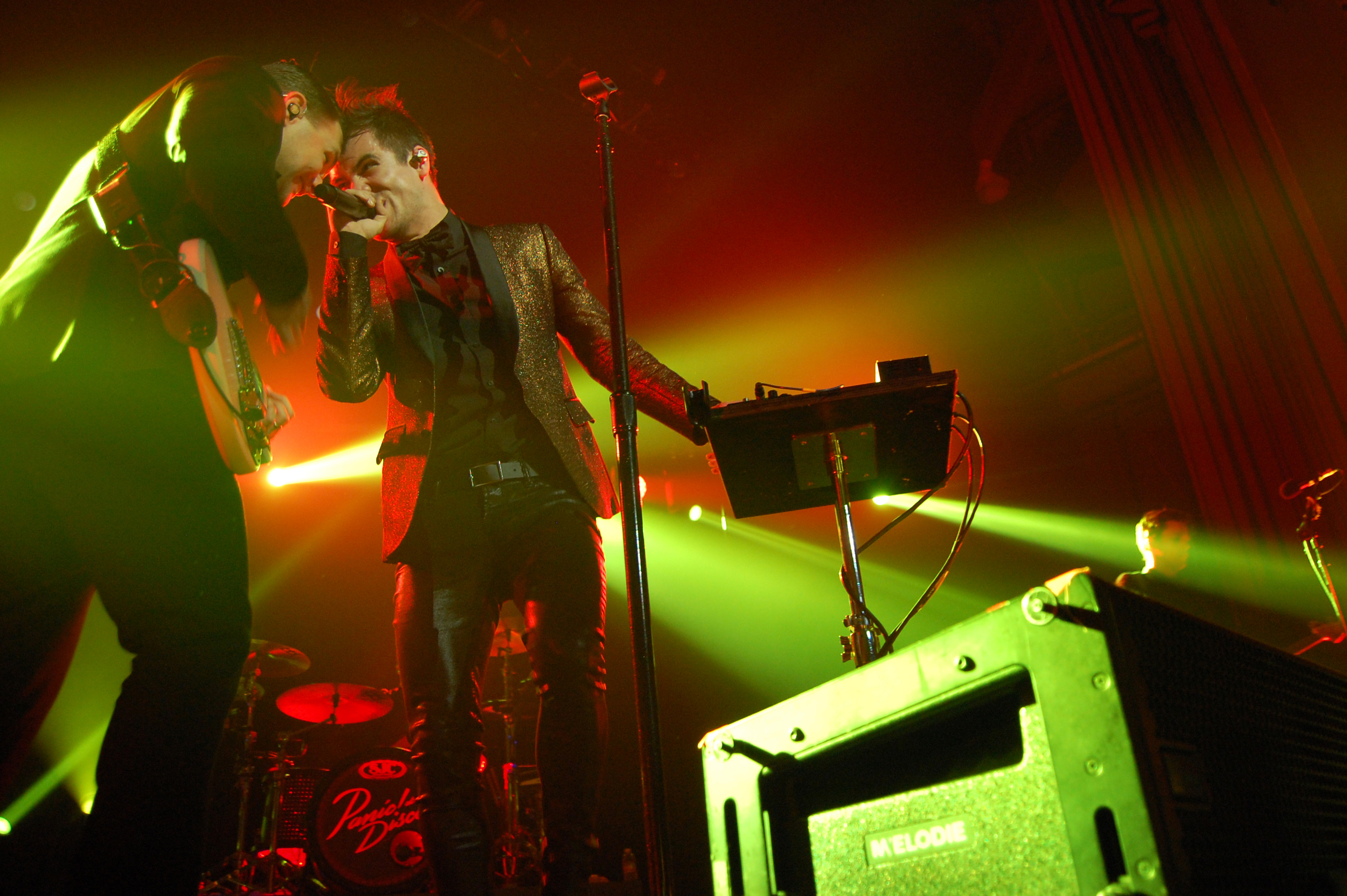 Panic! at the Disco at the Fox Theater