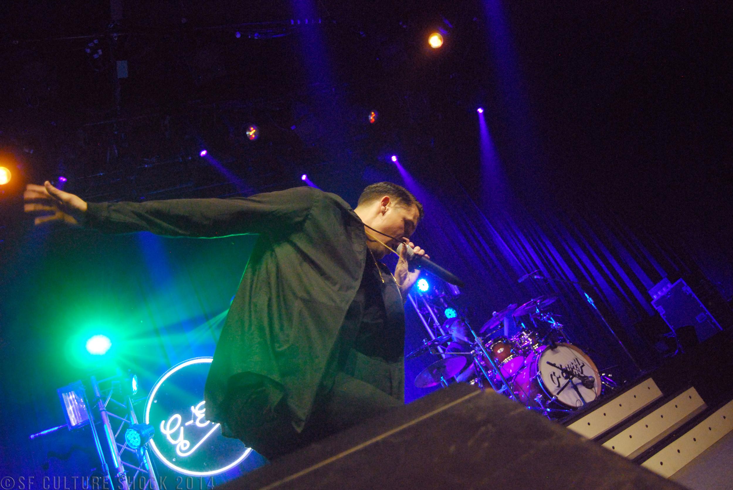 G-Eazy at The Fillmore