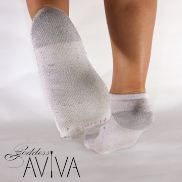 Gym Socks $50