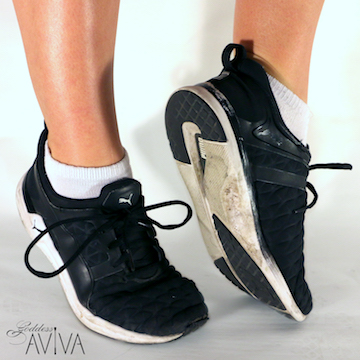 Gym Shoes $150