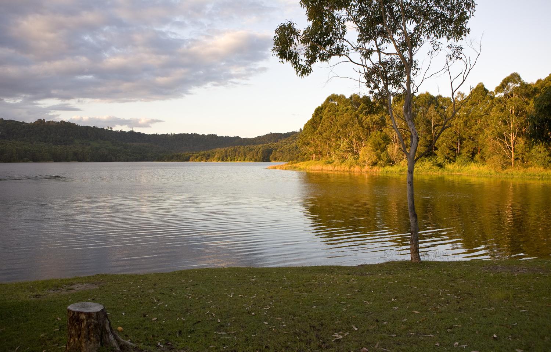 Lake Baroon, Maleny