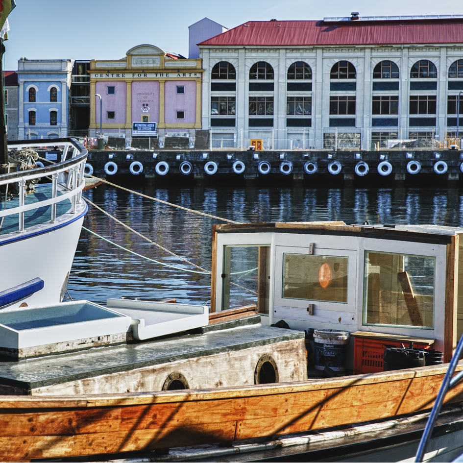 Penny Riddoch Photography Wooden Boat Festival 5 Hobart's waterfront.jpg