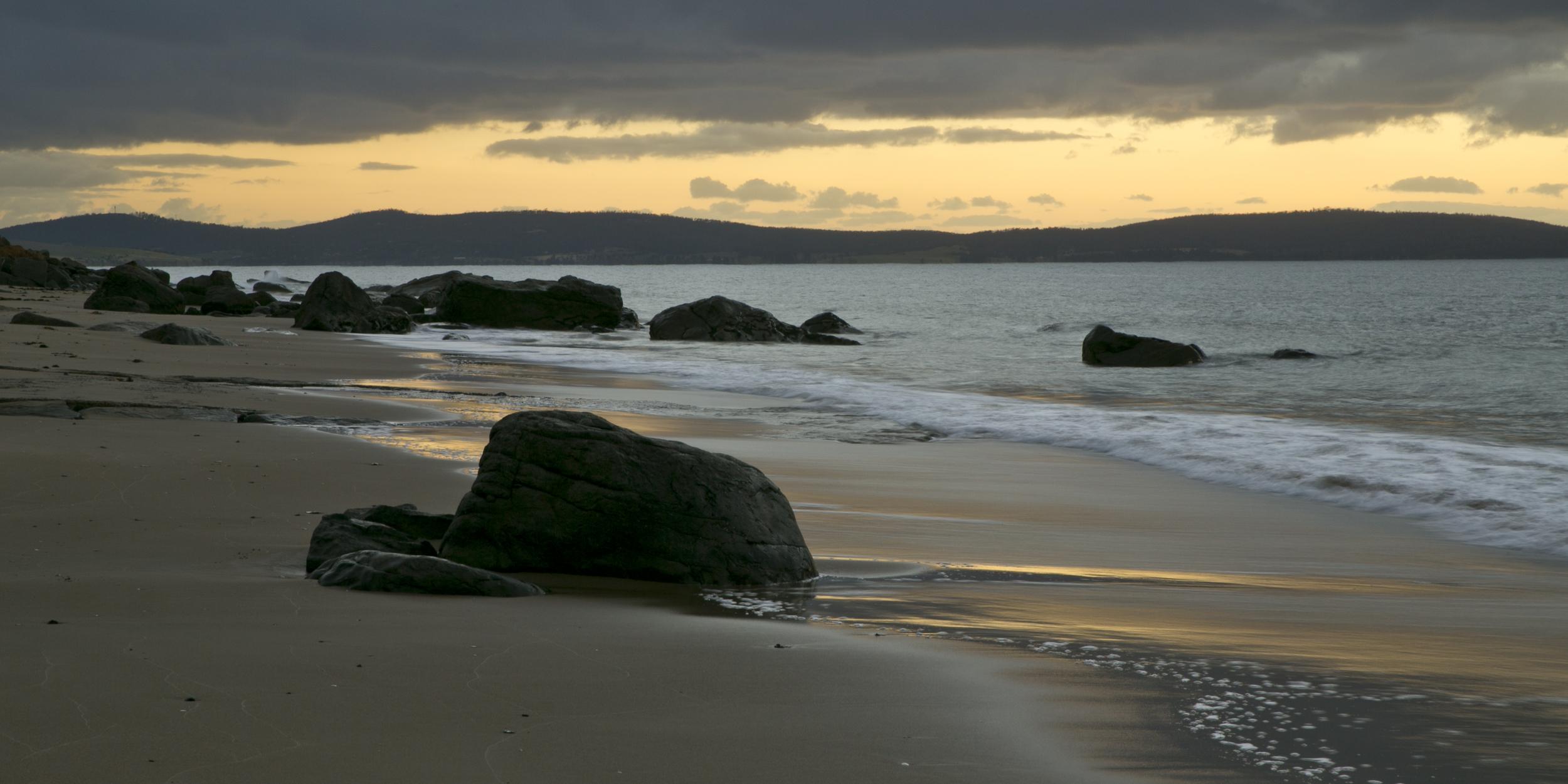 Penny Riddoch Photography Taroona sunrise Tasmania 2.jpg