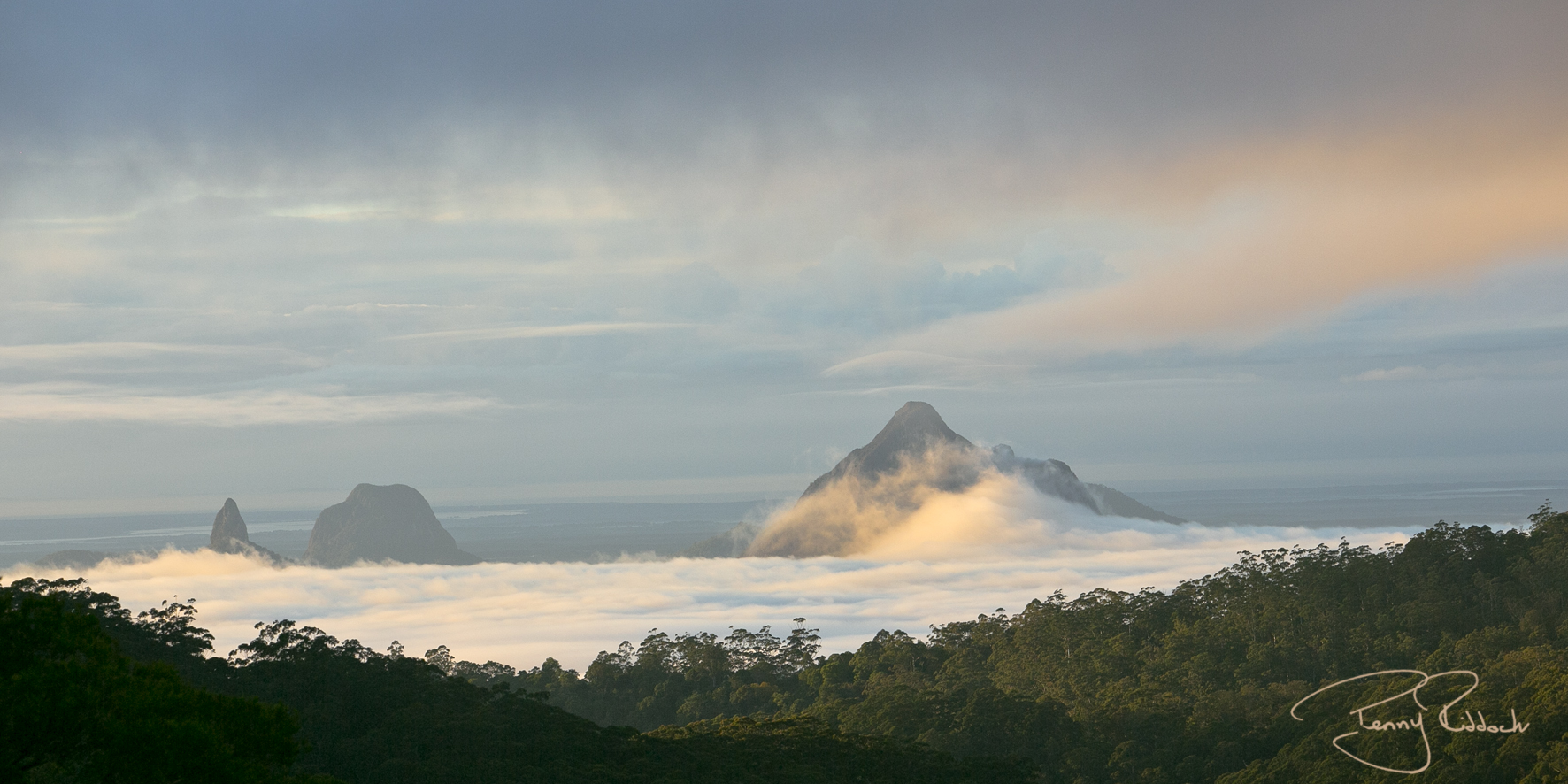 Glasshouse Mountains sunrise Penny Riddoch Photography.jpg