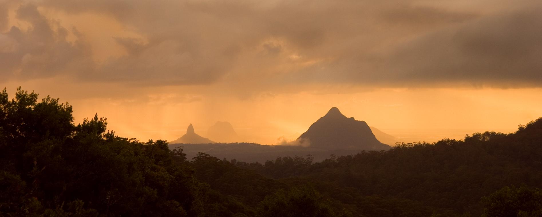 A Glasshouse Mountains sunrise Penny Riddoch.jpg