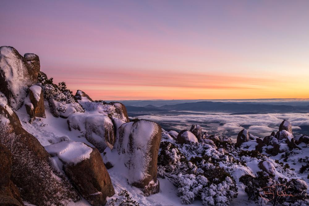 B Snowy Mount Wellington Penny Riddoch.jpg