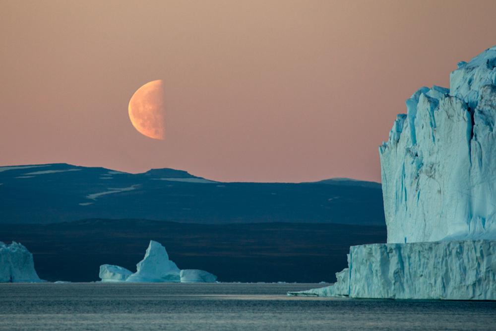 E Half moon rising Arctic Penny Riddoch.jpg