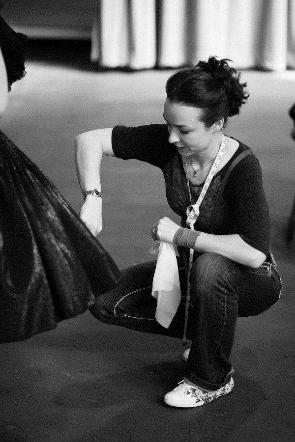 Artist and Costume Designer: Rachael Kras |Photo by:  Amanda Tipton