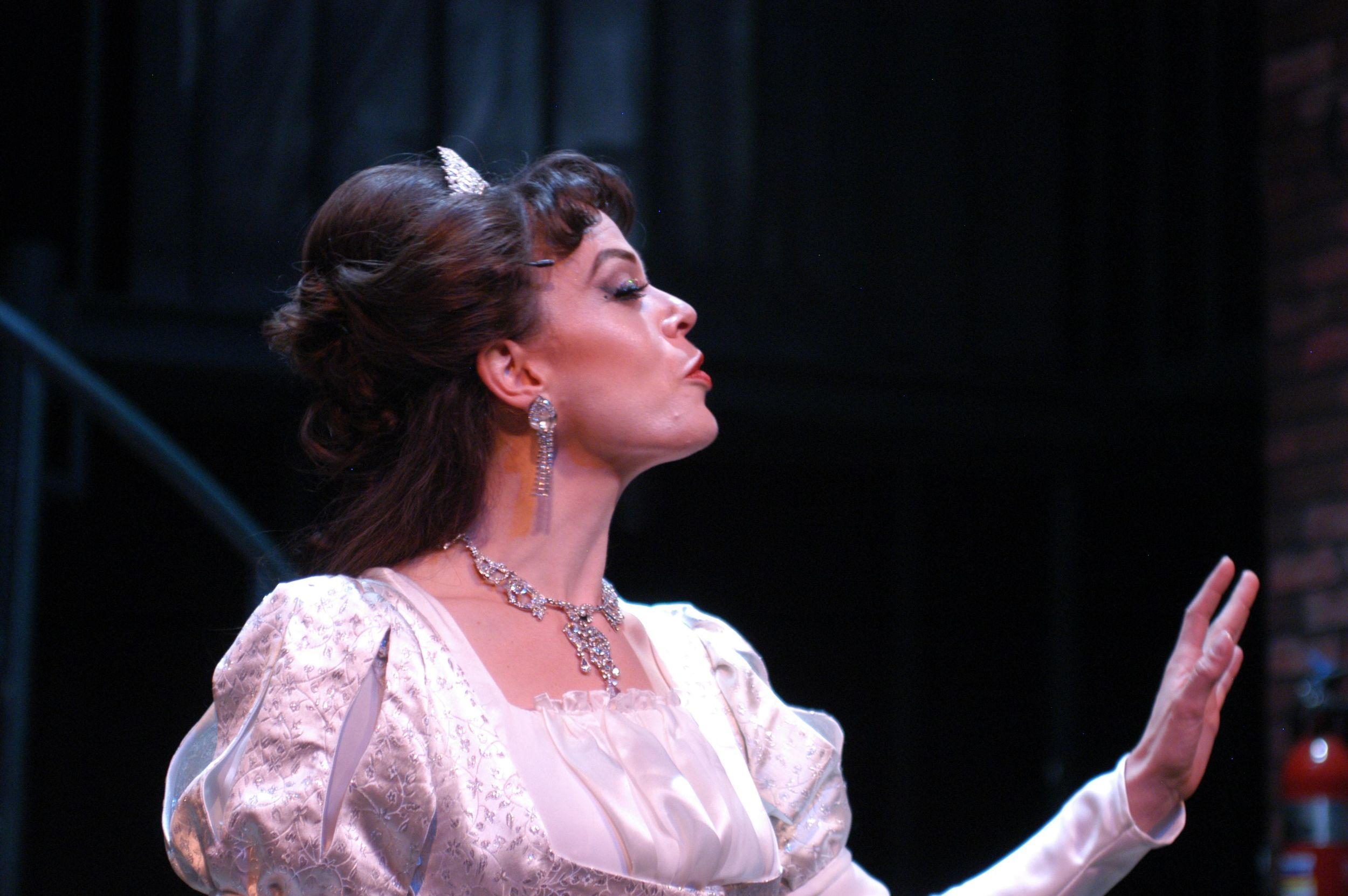 The Second Tosca