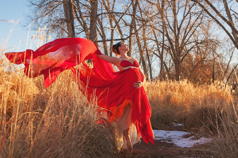 Gown:  Rachael Kras  |   Photography:   Amanda Tipton   | Model &   HMAU: Meredith Strathmeyer Worobec. All rights reserved.