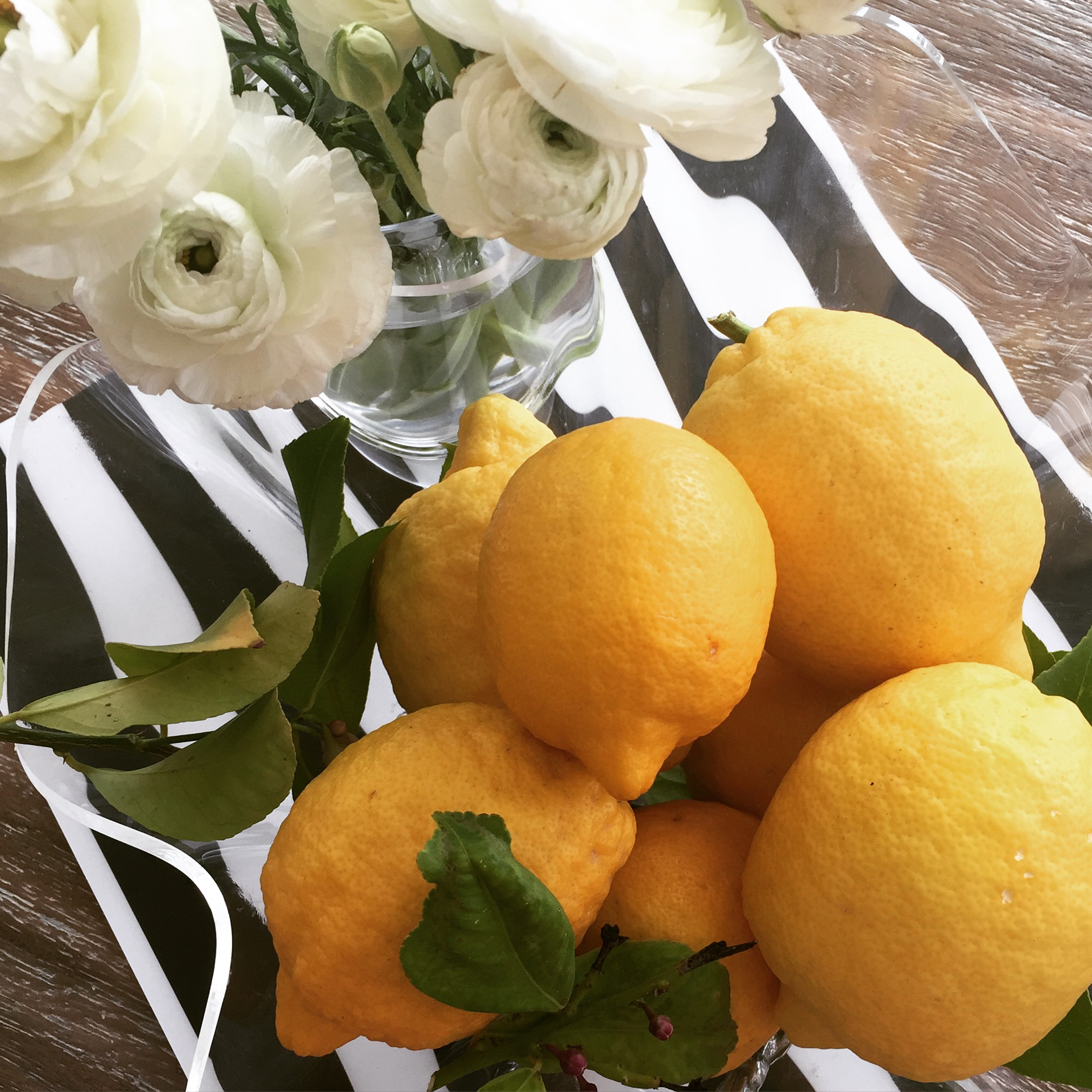 When life gives your lemons, make a lemonade relay race for your kiddos. A fun Spring activity to do at home. www.ChefShayna.com