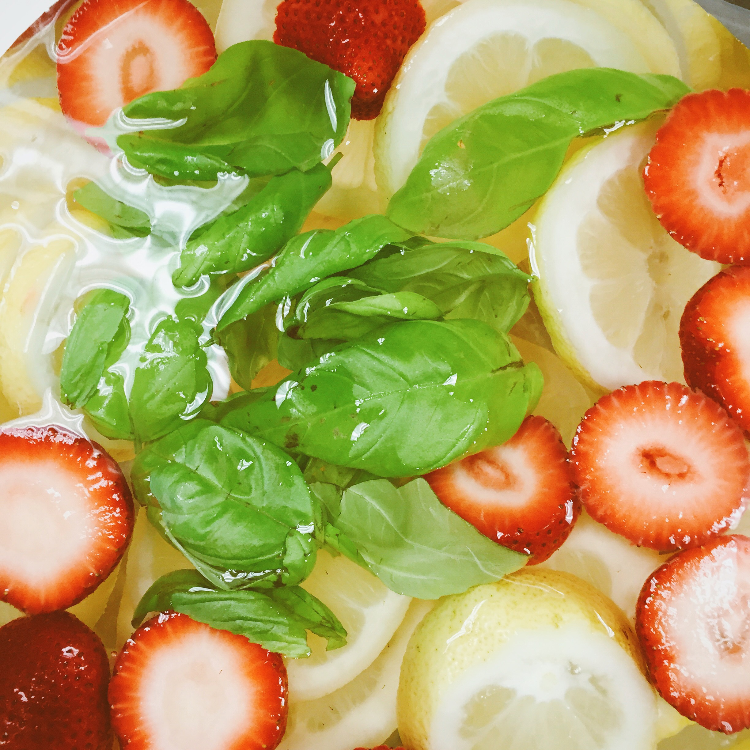 Stay healthy and hydrated with Water infusions. How to tutorial on www.ChefShayna.com